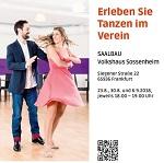 Schnuppern – Jetzt Gesellschaftstanz in Bornheim kostenlos testen