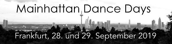 Vorfreude auf die Mainhattan Dance Days – Freies Training für alle Turnierteilnehmer am Freitag zuvor