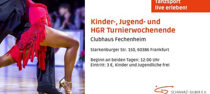 09.+10. November Pokal-Turnierwochenende  –   Danke an alle !