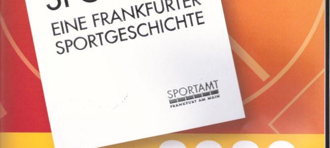 """Schwarz-Silber mit seinem Angebot während Corona im Jahresbericht 2020 """"100 Jahre Sportamt Frankfurt am Main"""""""