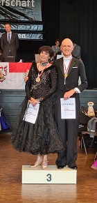 Podiumsplätze für Schwarz-Silber – Eine erfolgreiche Landesmeisterschaft – Danke